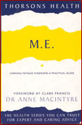 M.E. Chronic Fatigue Syndrome