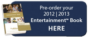 Adelaide Entertainment Book pre-order