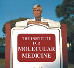 Institute for Molecular Medicine
