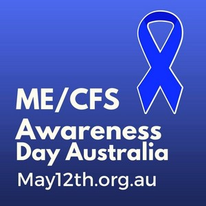 ME/CFS Awareness Day Australia