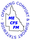 ME/CFS/FM Support Association Qld Inc
