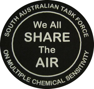 South Australian Task Force on Multiple Chemical Sensitivity