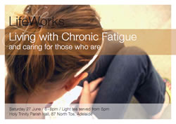 LifeWorks: Living with Chronic Fatigue