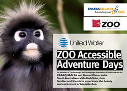 ZOO Accessible Adventure Days