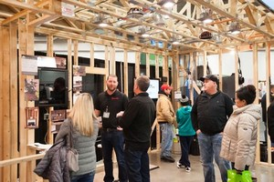 The 2019 MBA Home Building & Remodeling Show